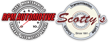 Scotty's Transmission & RPM Automotive